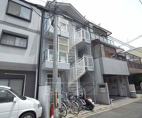 ファミリエ円町 物件イメージ