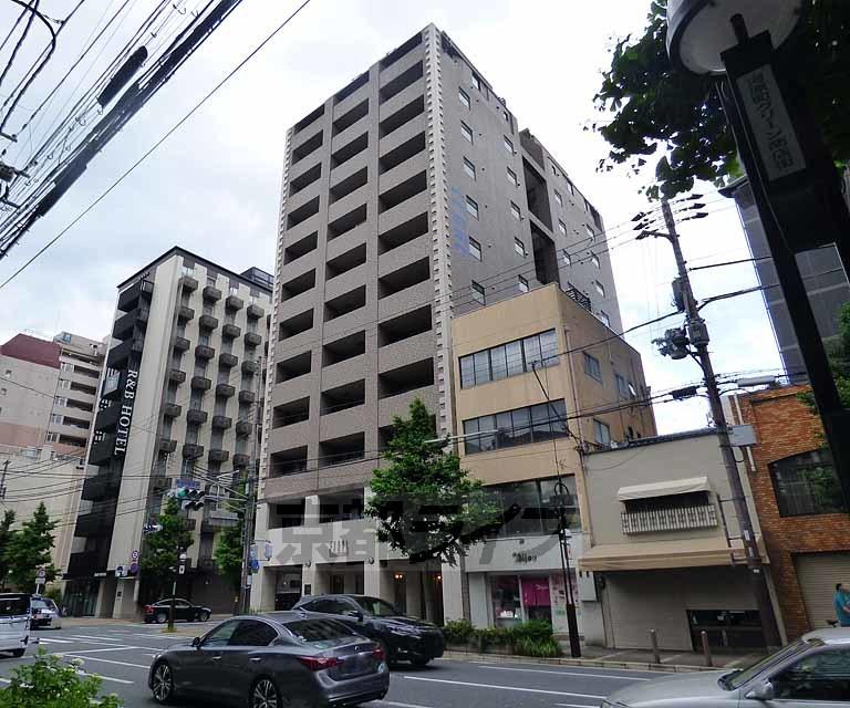 LEGAL京都四条河原町通りⅡ 4F 物件イメージ