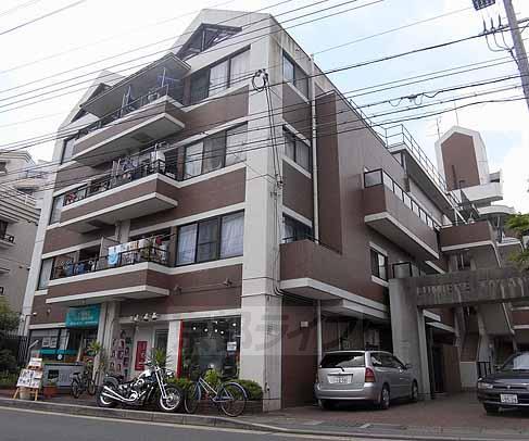 ルミエール高野2階【分譲マンション】 物件イメージ