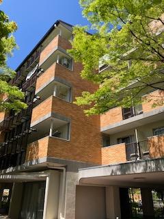 東大路高野第3住宅42棟3階 物件イメージ